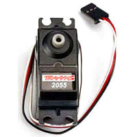 Traxxas High-Torque Servo-80 Oz./in. Torque; .25 Sec. Transit Time
