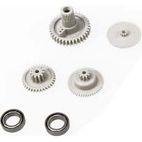 Traxxas Servo Gear Set for TRX2070 and TRX2075 Servos