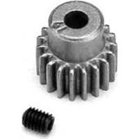 Traxxas Pinion Gear-19 Tooth, 48 Pitch with set screw