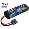 Traxxas 5800mAh Power Cell 7.4v 2S Lipo Battery Pack, 25c with ID connector