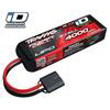 Traxxas 4000mAh Power Cell 11.1v 3s Lipo Battery Pack, 25c
