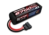 Traxxas 6700mAh 50c 14.8 4S Lipo Battery Pack with Traxxas ID Plug