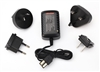 Traxxas A/C Overnight Wall Charger, 200mAh (7.2v, NiMH)
