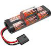 Traxxas 3000mAh 7-Cell 8.4v Nimh Hump Battery Pack