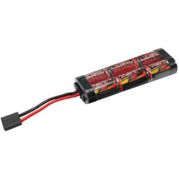 Traxxas Series 3 Nimh 6-Cell Battery Pack With TRX Hc Connector
