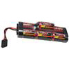 Traxxas Series 4 Nimh 7-Cell Battery Pack With TRX Hc Conn. (hump)