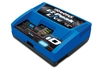 Traxxas EZ-Peak Live 12-amp NiMH/LiPo AC Fast Charger with iD Auto Battery Identification and Bluetooth