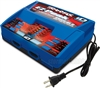 Traxxas Ez Peak Dual 8 Amp Auto ID AC Battery Charger For Nimh/Lipo