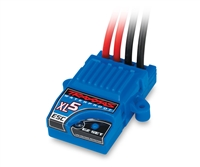 Traxxas XL5 Electronic Speed Control, Waterproof