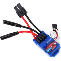 Traxxas XL-2.5 Waterproof ESC