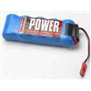 Traxxas Receiver 5-Cell Power Battery Flat Pack-1200mAh Nimh