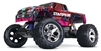 Traxxas Stampede RTR XL-5 Monster Truck with Hawaiian ProGraphix Body