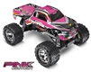 Traxxas Stampede RTR XL-5 Monster Truck with Pink ProGraphix Body