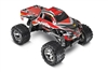 Traxxas Stampede RTR XL-5 Monster Truck with Red ProGraphix Body