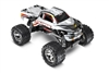 Traxxas Stampede RTR XL-5 Monster Truck with Silver ProGraphix Body