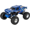 Traxxas Bigfoot Monster Truck RTR, Firestone blue