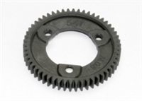 Traxxas .8 Mod Spur Gear, 54 tooth (compatible with 32-pitch) (for center differential)