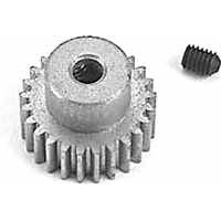 Traxxas Pinion Gear-25 Tooth, 48 Pitch with set screw