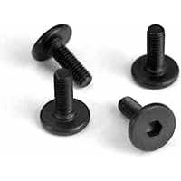 Traxxas Jato Engine Mount Screws, 3 x 10mm Hex Head Machine