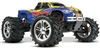 Traxxas T-Maxx RTR Nitro truck with 2.5 engine, Blue
