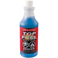Traxxas Top Fuel-20% Nitro Quart