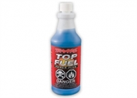 Traxxas Top Fuel-33% Nitro Quart