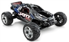 Traxxas Jato 3.3 RTR 2wd Nitro Stadium Truck with Blue Body