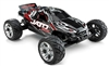 Traxxas Jato 3.3 RTR 2wd Nitro Stadium Truck with Red Body