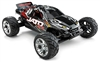 Traxxas Jato 3.3 RTR 2wd Nitro Stadium Truck with Red/Yellow Body