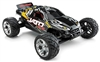 Traxxas Jato 3.3 RTR 2wd Nitro Stadium Truck with Yellow Body
