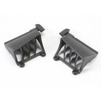 Traxxas E-Revo/Summit Battery Compartment Vents (1 Pair)