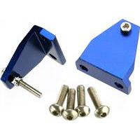 Traxxas Spartan Trim Tab Adjuster (2)