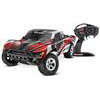 Traxxas Slash 2wd RTR SC Truck with Red Body