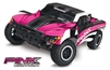Traxxas Slash 2wd RTR SC Truck with XL-5 ESC and Pink Edition #1 Body
