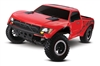Traxxas Ford Raptor F150 RTR Truck with TQi 2.4GHz Radio, Red