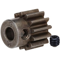 Traxxas X-Maxx Pinion Gear-13 Tooth (1.0 Metric Pitch)