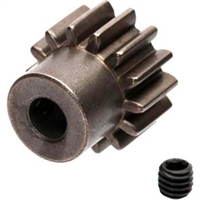 Traxxas X-Maxx Pinion Gear-14 Tooth (1.0 Metric Pitch)