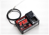 Traxxas TQi 2.4ghz Micro Receiver, 3-Channel