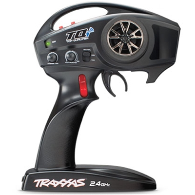 Traxxas TQi 2.4ghz 3 channel Transmitter, High Power, Link Enabled