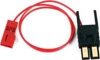 Traxxas TQi Power Tap Connector With Cable And Wire Tie