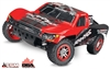 Traxxas Slash 4x4 Short Course RTR Truck with TSM and Sheldon Creed Body