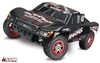 Traxxas Slash 4x4 Short Course RTR Truck with TSM and Mike Jenkins Body