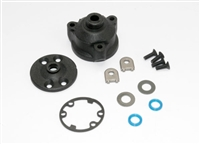 Traxxas Stampede 4x4 Center Diff Housing, Gaskets and Bushings