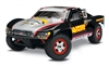 Traxxas 1/16th Slash 4x4 RTR Short Course Truck with Greg Adler Body