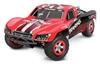 Traxxas 1/16th Slash 4x4 RTR Short Course Truck with Mark Jenkins Body