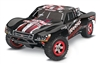 Traxxas 1/16th Slash 4x4 RTR Short Course Truck with Mike Jenkins Body