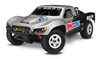 Traxxas 1/16th Slash 4x4 RTR Short Course Truck with Scott Douglas Body