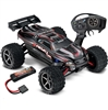 Traxxas 1/16th E-Revo VXL RTR with TSM, TQi Radio and Black Body
