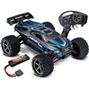 Traxxas 1/16th E-Revo VXL RTR with TSM, TQi Radio and Blue Body