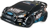 Traxxas Ford Fiesta ST NOS Deegan 38 4wd RTR Rally Car